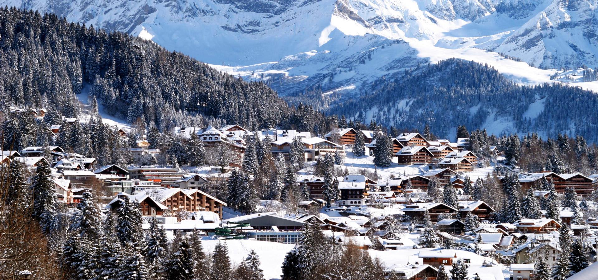 Switzerland: Some of the Best Ski Resorts in Europe - News