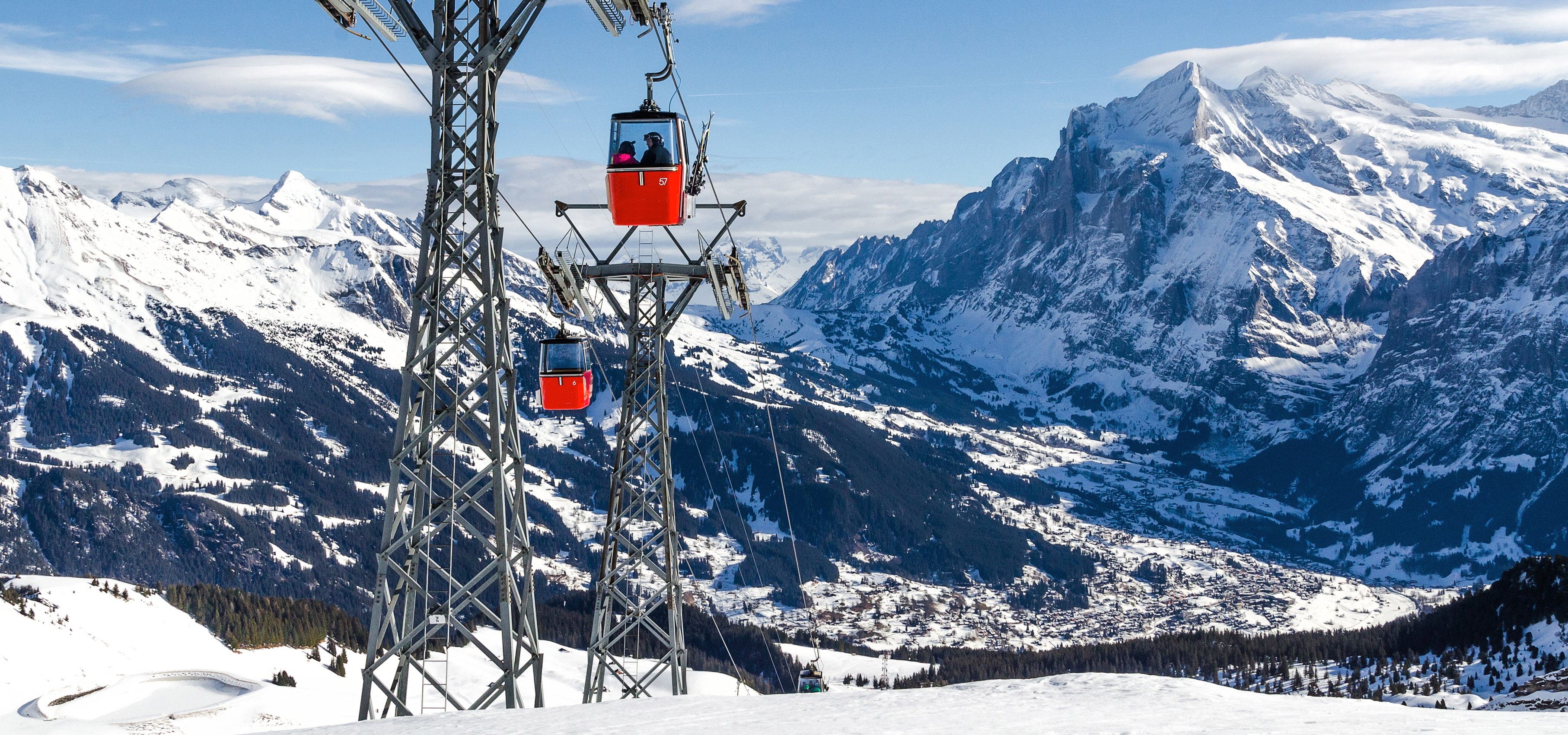 Alpine Ski Instructors The Ec Vs Austria News Investors In Property