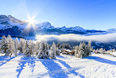 Villars - The Resort on the Comeback Trail