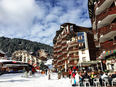 3 Vallees: The Ski Area that Has Everything