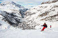 The IIP top 5 resorts for spring skiing