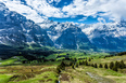 The IIP Top 5 Romantic Alpine Destinations
