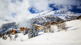 What ski properties have sold this winter?