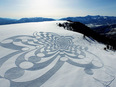 Art in the Alps