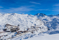 Updates from the Alps: Trois Vallees