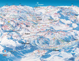 Lech and St Anton to be a Fully Connected Ski Area