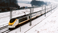The first Eurostar service to the Alps opens this month