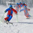 Alpine Ski Instructors: the EC vs Austria