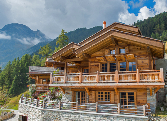 Sell your property in the Alps