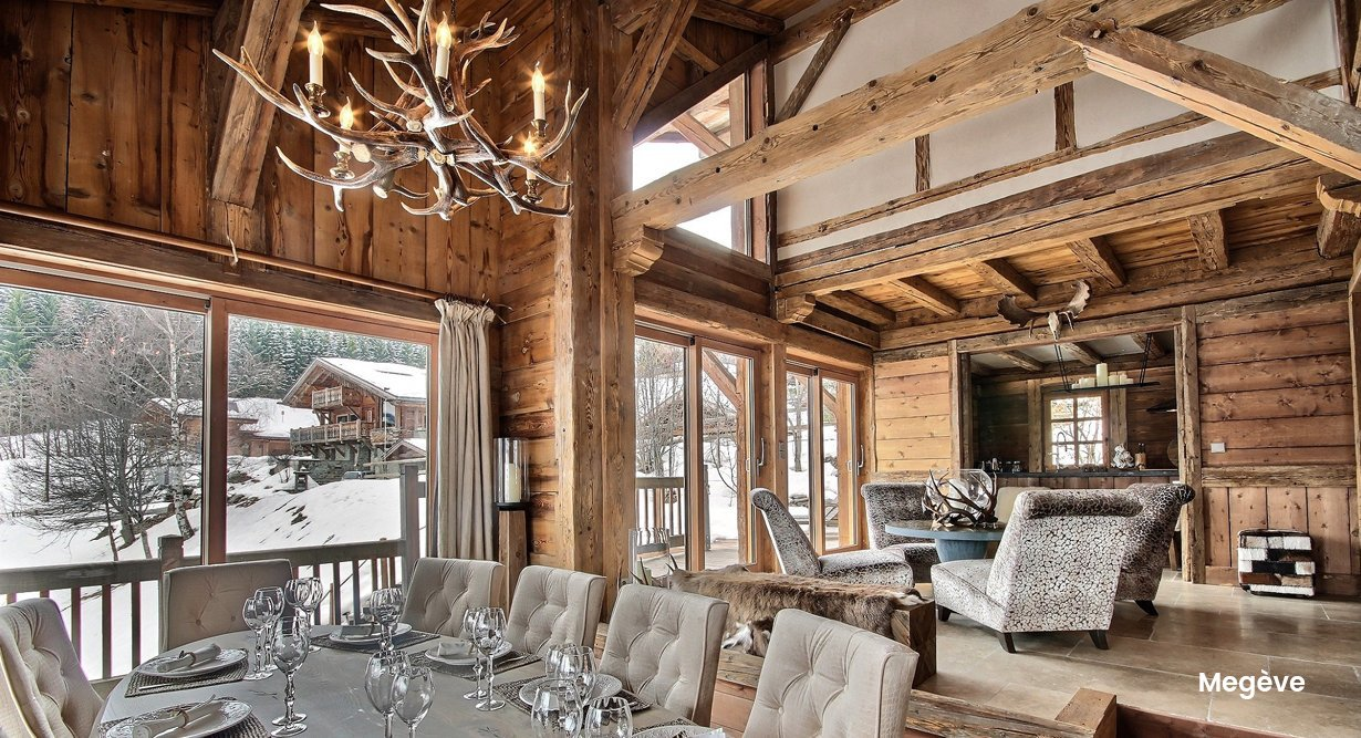 Investors in Property - Leading ski property specialists established for over 30 years